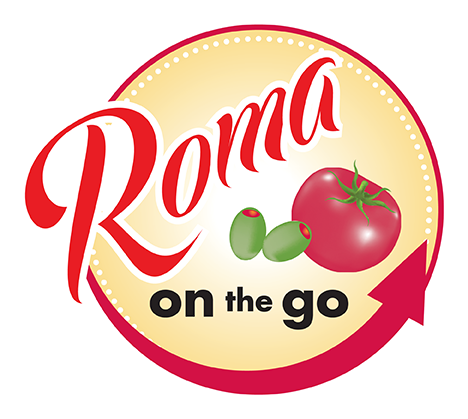 My Roma on the Go