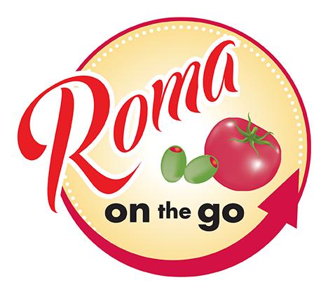 My Roma on the Go